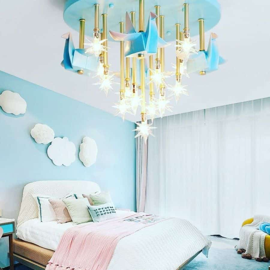 candy colored interior cute bedroom ideas kidoccupied
