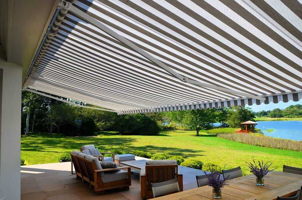 canopy patio awning ideas kings_awnings