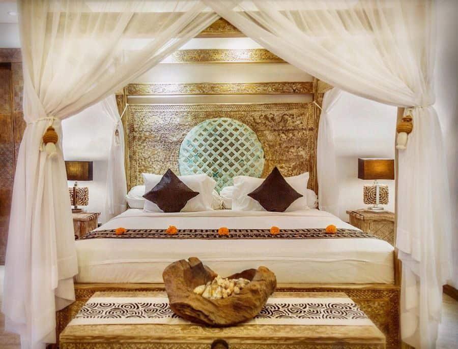 canopy romantic bedroom ideas themanipuraestate