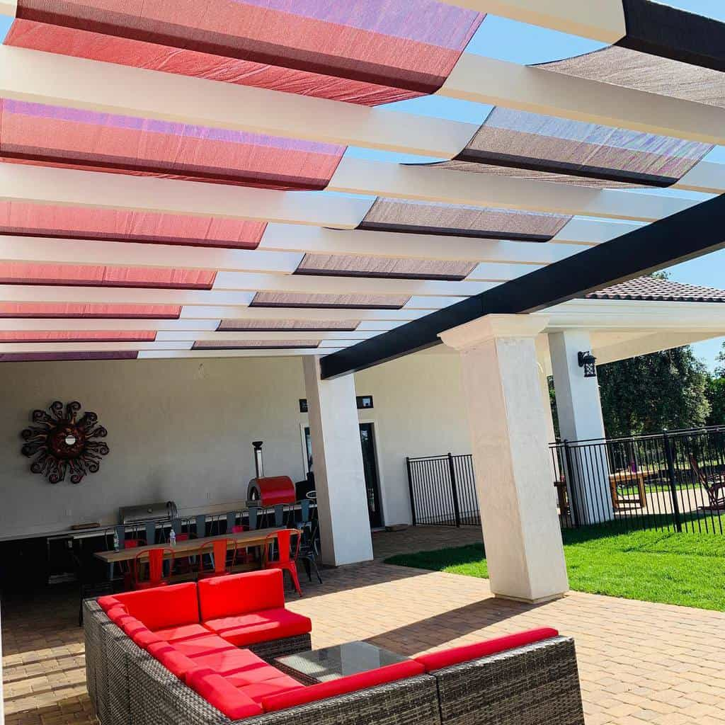 canvas patio shade ideas ashleys_favorite_stuff