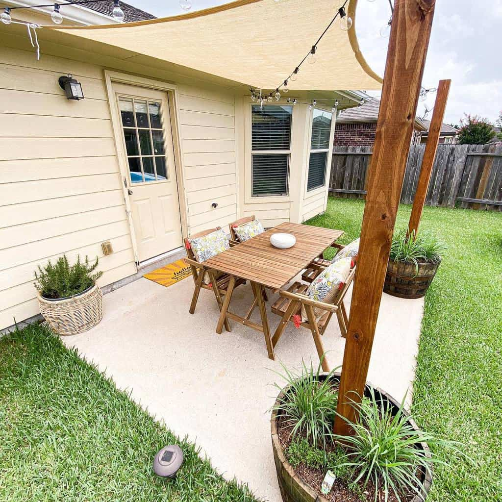 canvas patio shade ideas devanpaig3