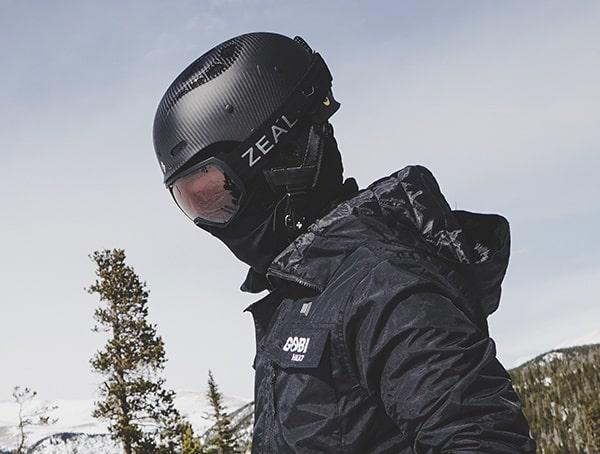 Carbon Fiber Mens Grimnir Ii Te Mips Ski Helmet Review