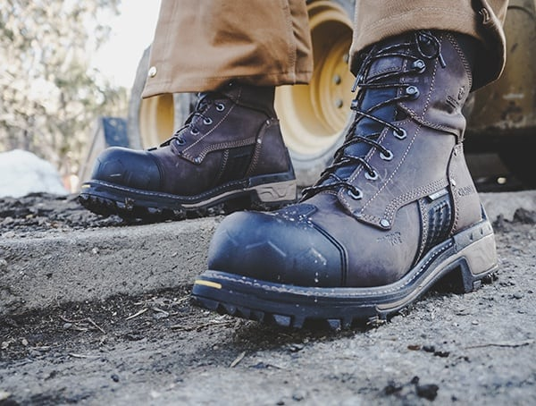 Carolina Leather Mens Maximus 2 0 Logger Boots Reviewed