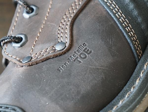 Carolina Maximus 2 0 Composite Toe Mens Logger Boot