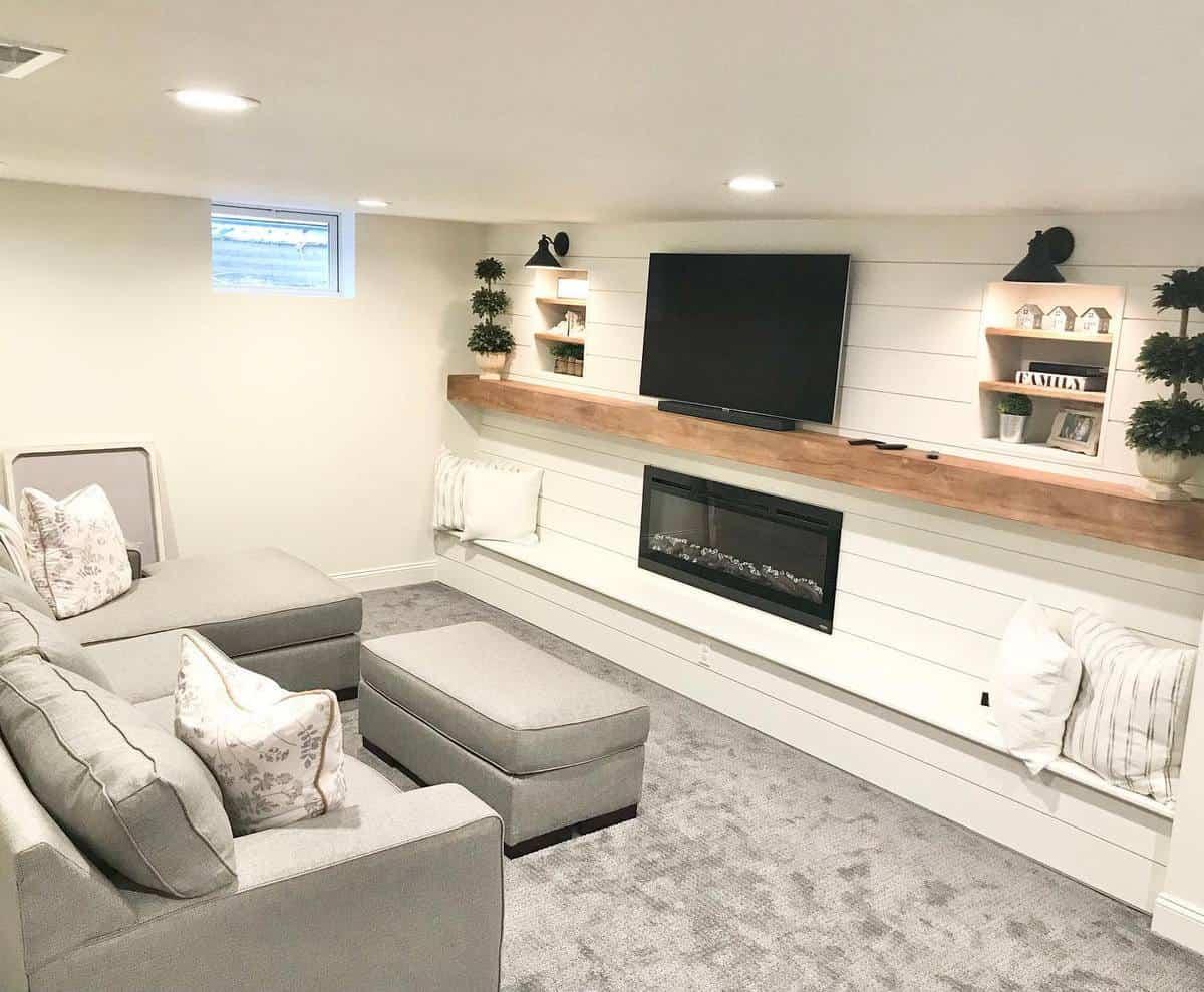 carpet basement floor ideas tarryconstructionllc