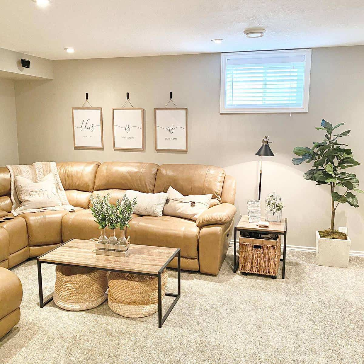 carpet basement floor ideas tayashomepaige