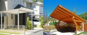 The 50+ Best Carport Ideas – The Ideal Space for Storing Your Pride and Joy