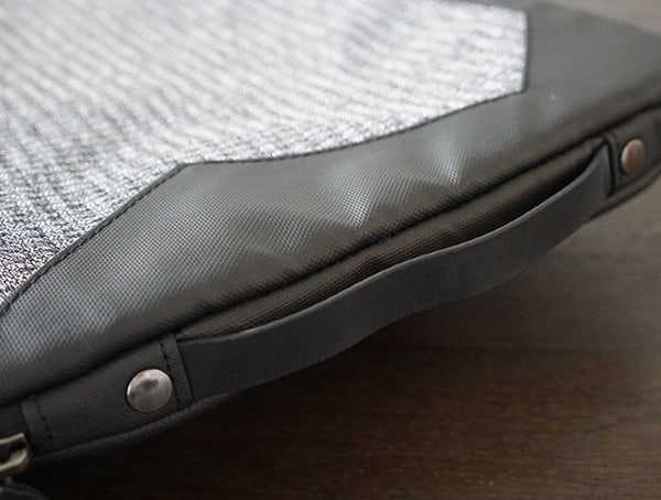 Carry Handle Smarter Than Most Myth Laptop Sleeve