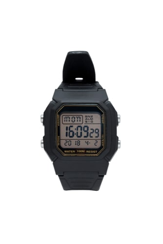 Casio Dw5600ms 1cr G Force Military Digital Watch For Men