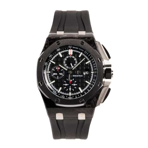 Casio Eqwa1110dc 1a Edifice Mens Solar Powered Watches