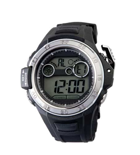 Casio Prw30001acr Protrek Black Sport Military Watches For Men