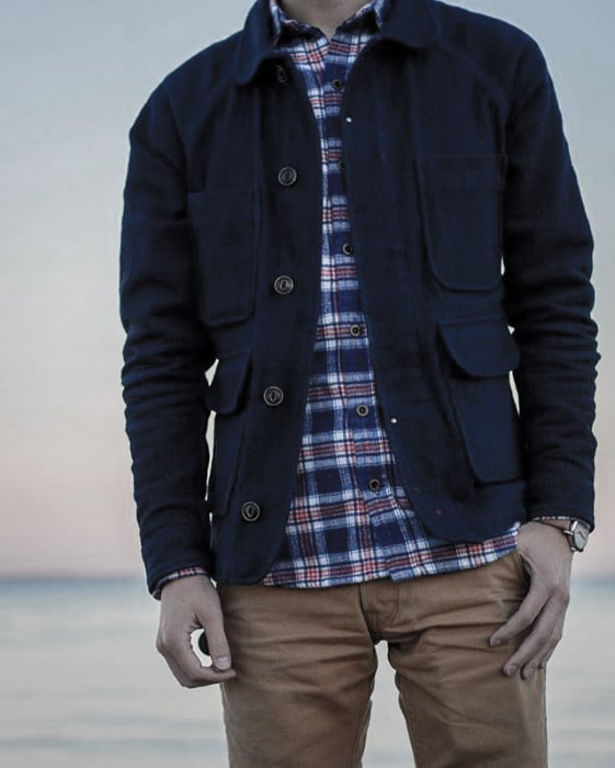 Casual Male Fashion Winter Outfits Style Ideas