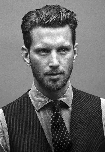 70 Modern Hairstyles For Men Fashion