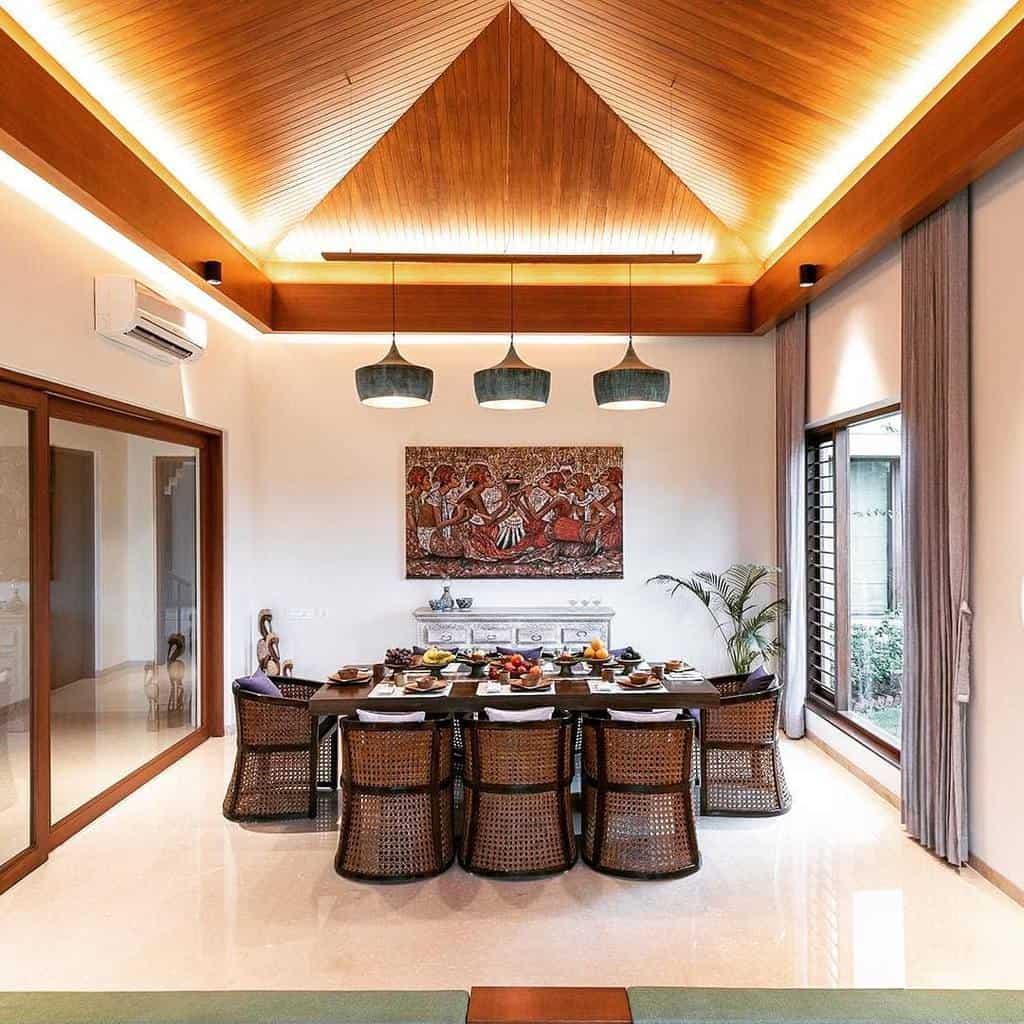ceiling dining room ideas lightingways