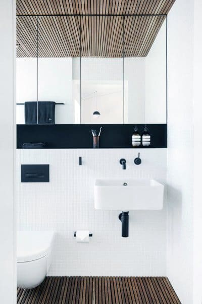 Ceiling For Bathroom Interior Designs
