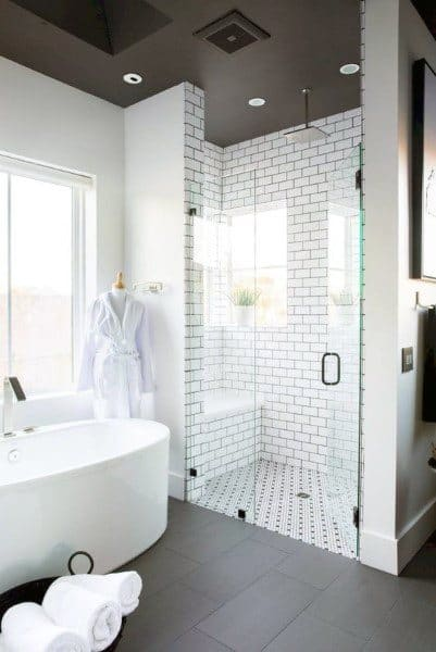 Ceiling Ideas For Bathroom