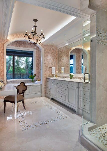 Ceiling Options For Bathrooms