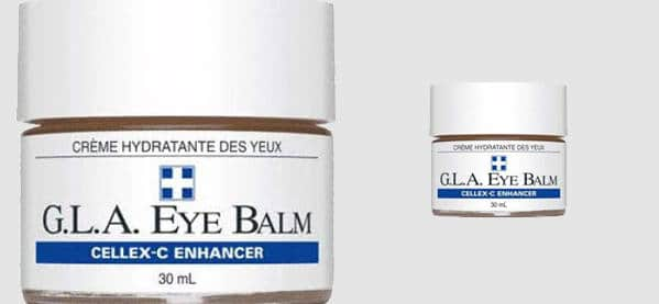 Cellex-C G.L.A. Eye Balm For Men