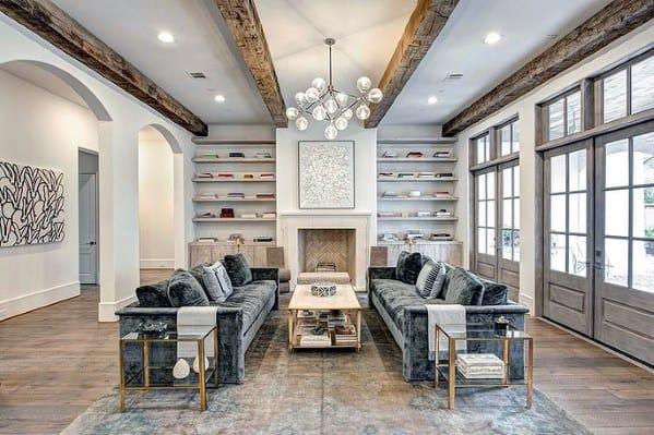 elegant formal living room ideas
