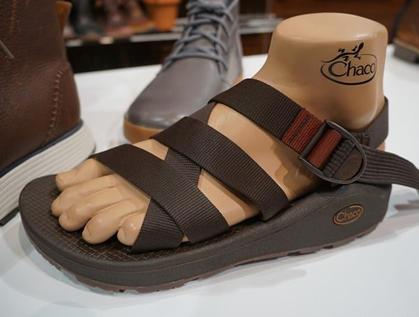Chaco Mens Sandals