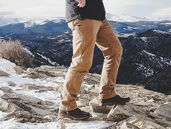 Chaco Teton Boots For Men Reviews