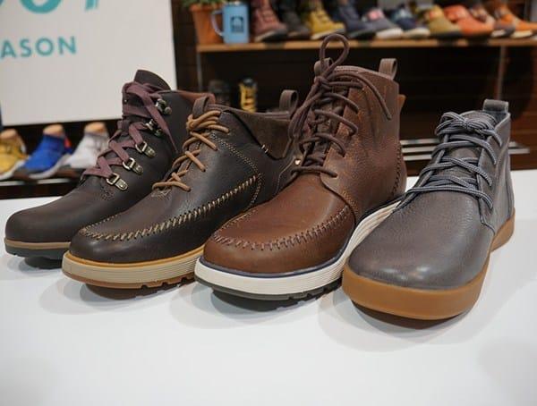 Chacos Mens Boots Outdoor Retailer Winter Market 2018
