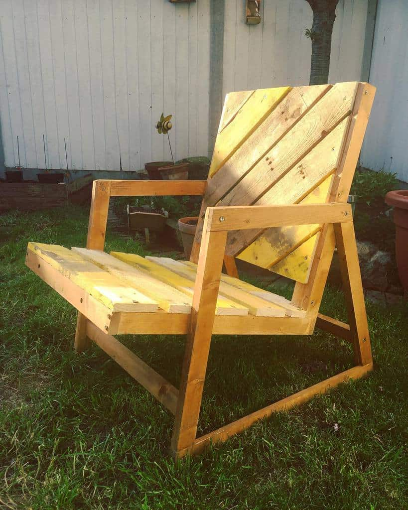 chair pallet ideas luke_istvan