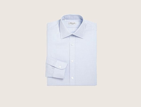 Charvet Best Dress Shirts For Men