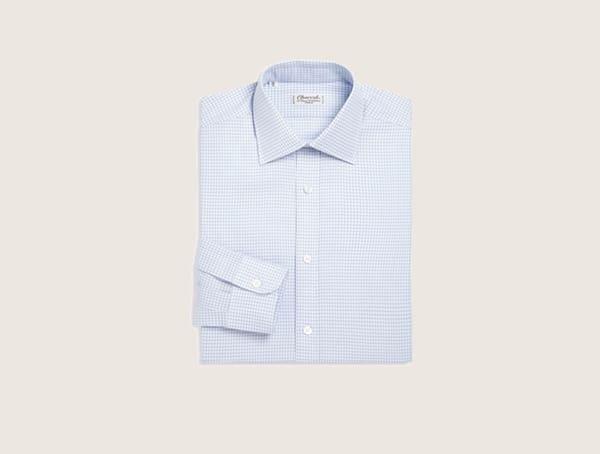 Charvet dress shirt