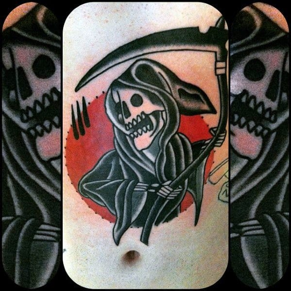 chest-stomach-traditional-reaper-tattoo-design-on-man