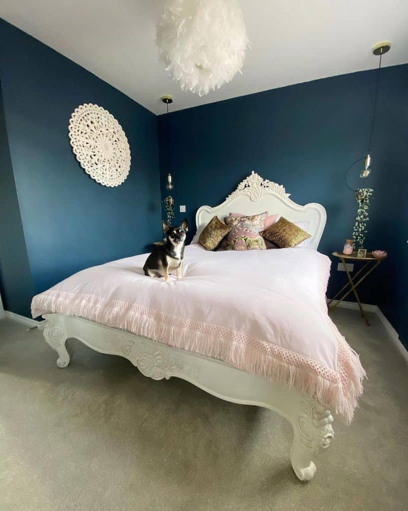 chic cute bedroom ideas kcys_home