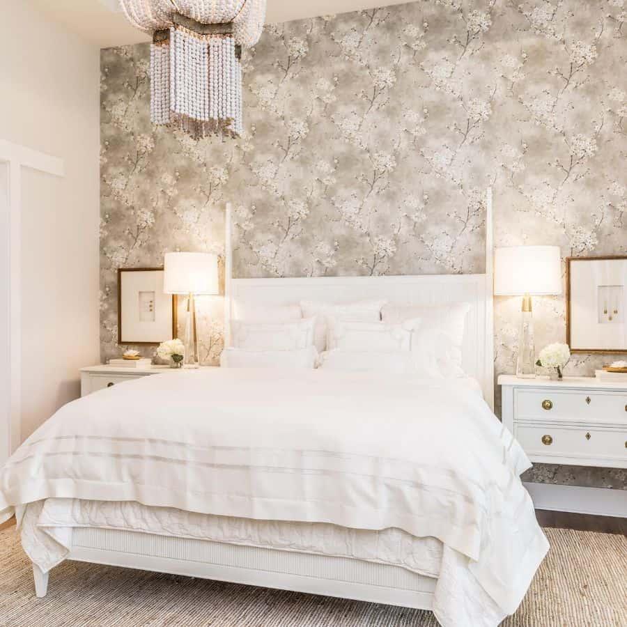 chic cute bedroom ideas mlewis851