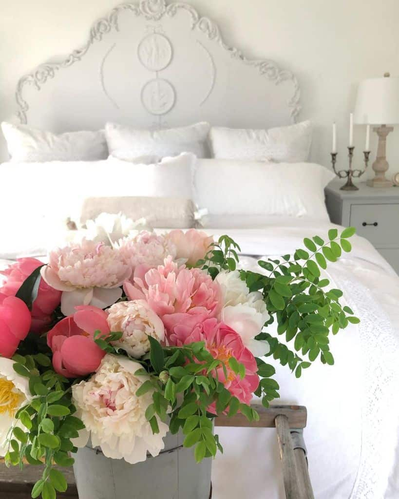 chic cute bedroom ideas thechandeliercottage