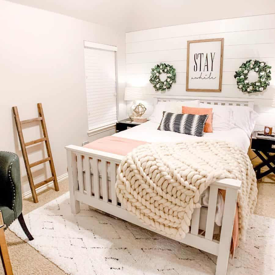 chic farmhouse bedroom ideas designs_inspired_by_you