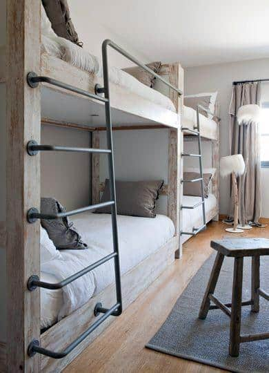 Childrens Room Ideas Bunk Beds