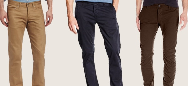 Chinos Pants For Men