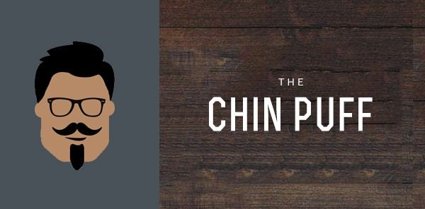 Chin Puff Beard Styles