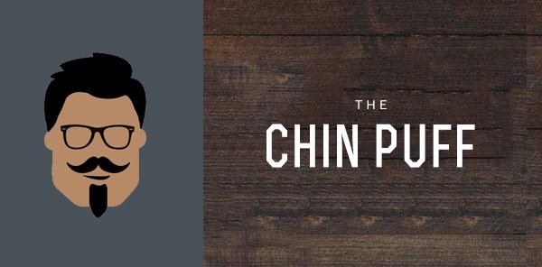 Chin Puff Beard Styles