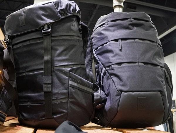 Chrome Backpacksoutdoor Retailer Winter Market 2018