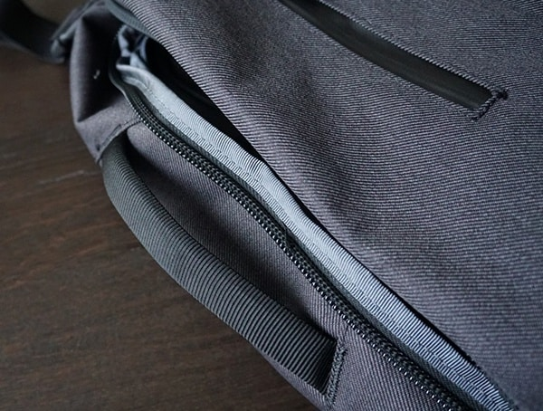 Chrome Industries Summoner Backpack Side Pull Handle