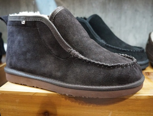 Chukka Mens Boots For Winter