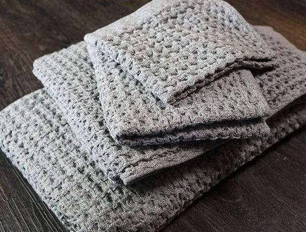 Cinder Grey Onsen Towel Review