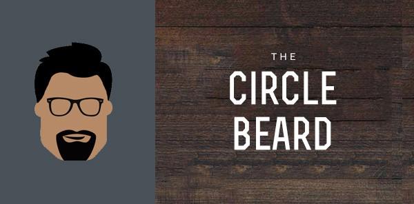 Circle Beard Styles