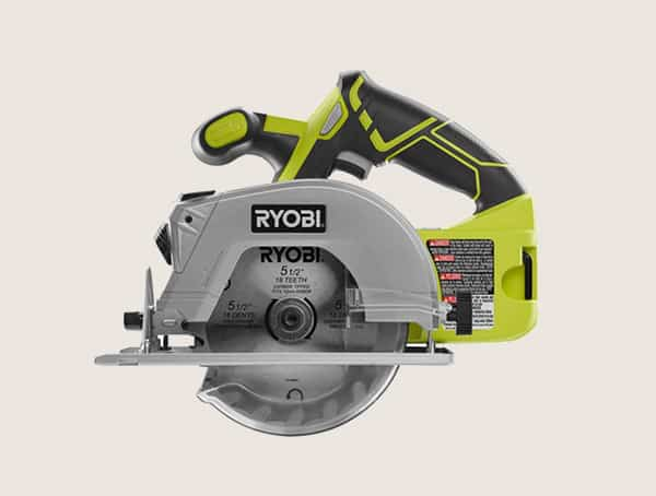 Circular Saw Must Have Tools For Men