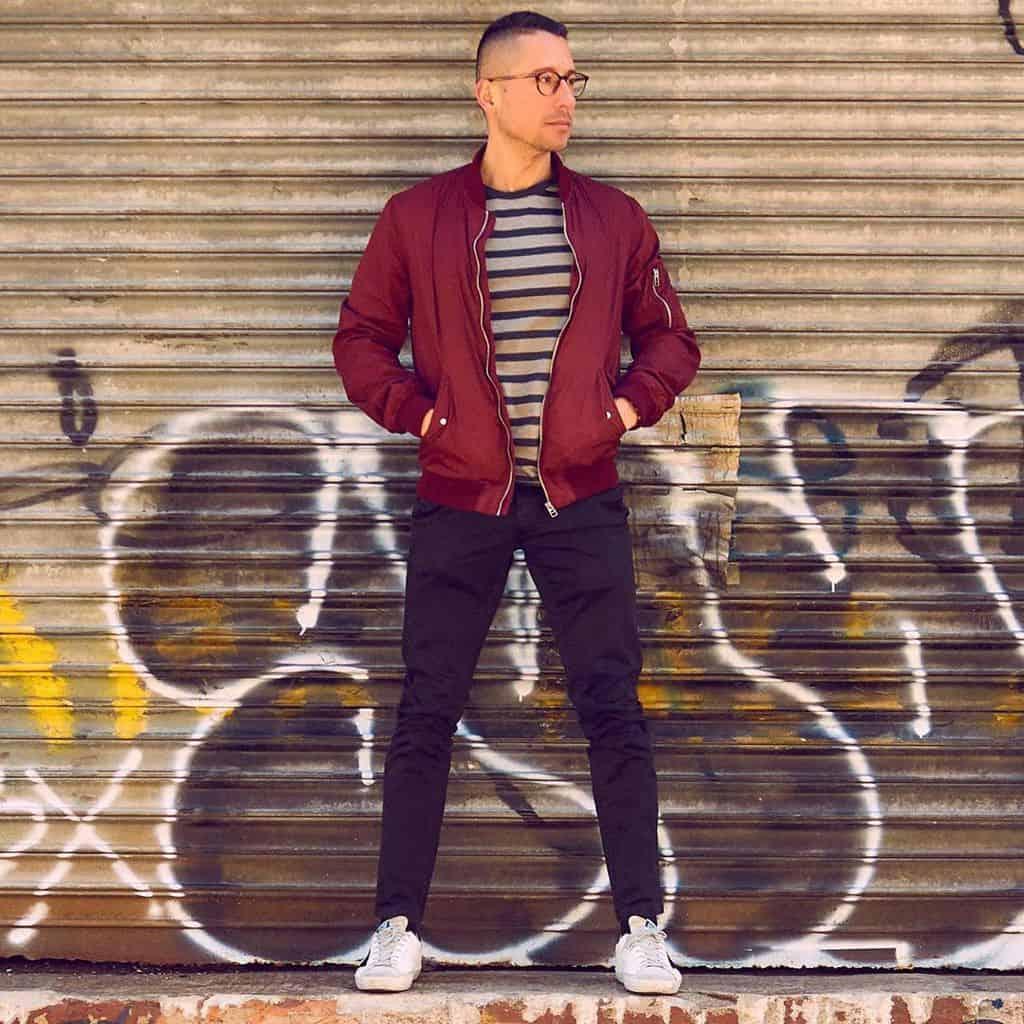 City Style Street Wear