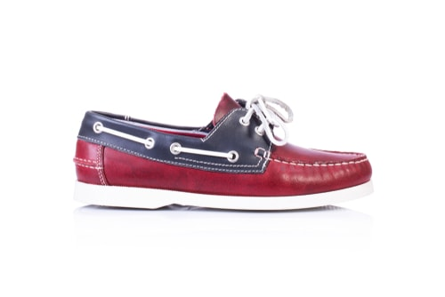 Clarks Jax Boat Shoes For Men