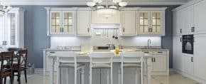 The Top 50+ Best French Country Kitchen – Interior and Home Design