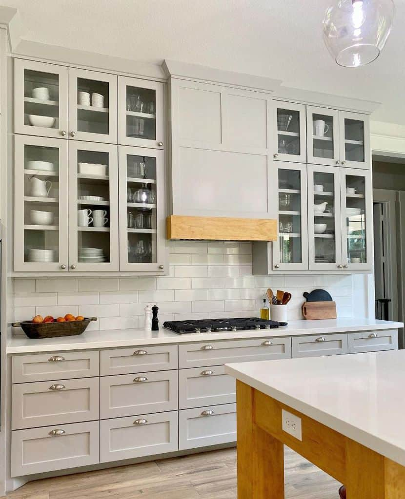 classic kitchen tile backsplash ideas happilyeverafterinrosharon