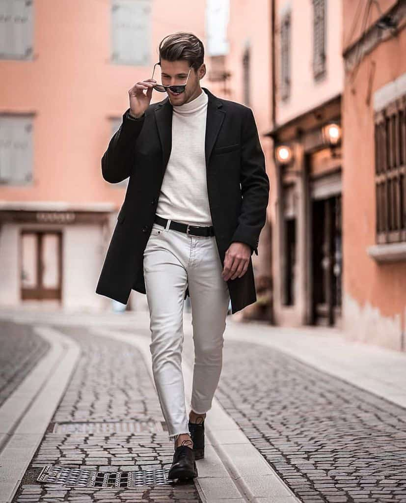 Classic Mens Style Fashion
