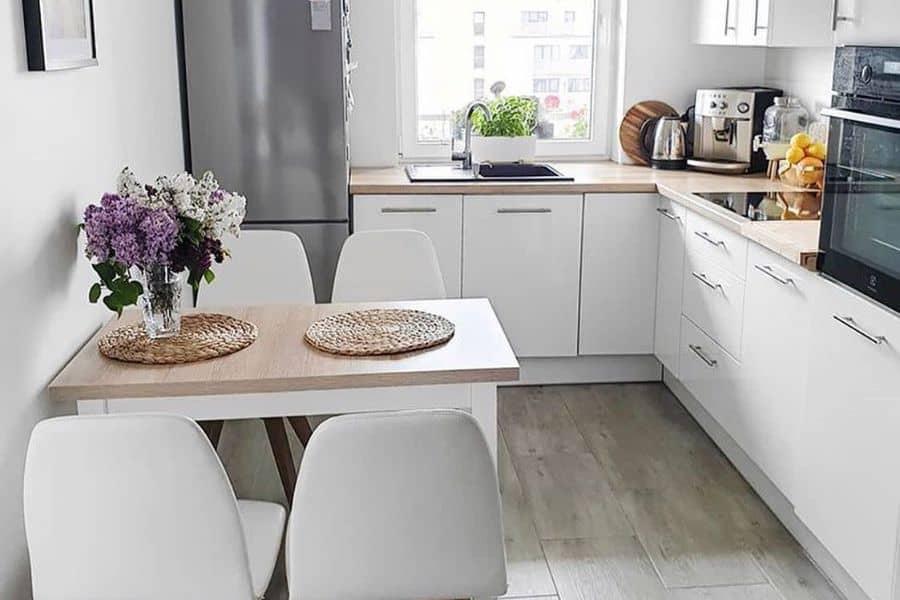 Classic Small Kitchen Ideas Small.flat.ideas